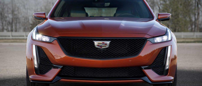 El Cadillac CT5-V 2020 más caro cuesta 69.995$