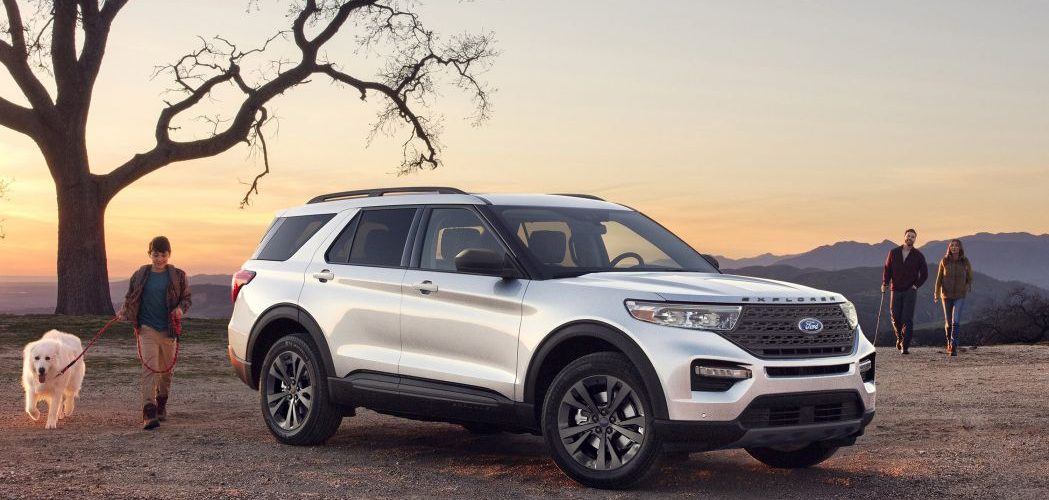suv – coches usa