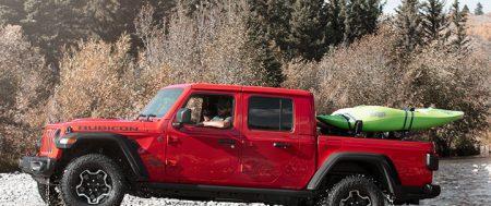 El confinamiento puede hacer crecer el interés cada vez más en Jeeps