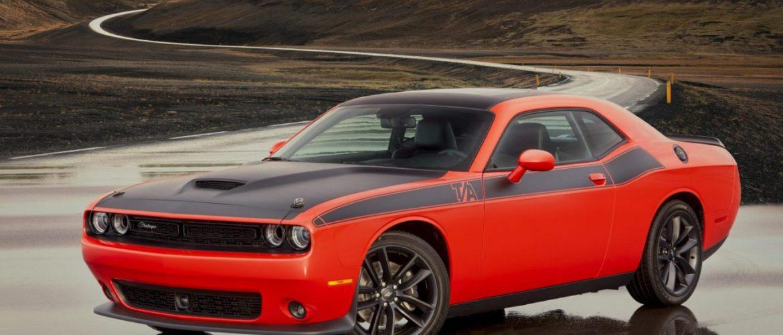 Vuelve el acabado T / A. Se abren los pedidos para el 2020 Dodge Challenger