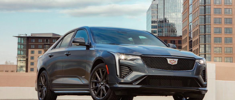 """El motor del Cadillac CT4-V 2020 es """"dinamita"""""""