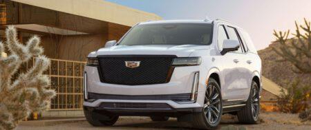El nuevo Cadillac Escalade 2021 llega a los concesionarios