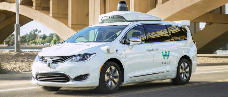 Waymo amplia su servicio de vehículos autónomos a la totalidad de Phoenix