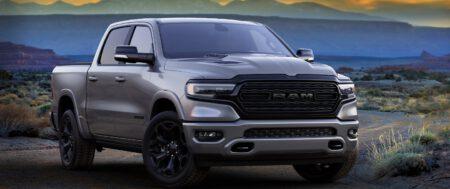 La Ram electrificada podría enfrentarse a la Ford F-150, y a la Tesla Cybertruck