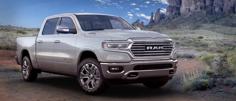 Conoce la nueva 2021 Ram 1500 Limited Longhorn 10th Anniversary Edition