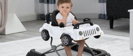 Jeep y Amazon abren en USA una tienda Online para entusiastas de la marca.