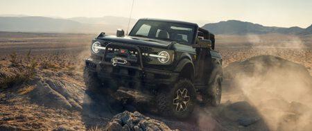 Estas son las últimas fechas de producción y pedidos del Ford Bronco 2021 en USA