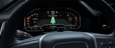 GM incluirá la conducción autónoma (Super Cruise) en su pick-up Sierra.