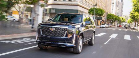 El Cadillac Escalade podría tener un V8 de 6.2 litros sobrealimentado de más de 600CV.