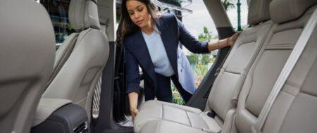 """Un """"pacífico santuario"""": AUTOTRADER premia al LINCOLN CORSAIR como uno de los 10 mejores interiores de 2021."""