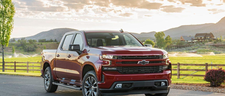 Chevrolet Silverado 1500 Diesel 2020: velocidad y potencia colocan a esta pickup en una lista épica de las 'mejores'