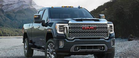 ¿Cuáles son las diferencias entre la GMC Canyon y la GMC Sierra 1500?