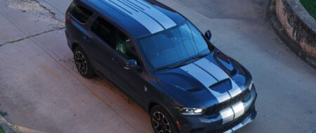 Se extiende la producción del Dodge Durango SRT Hellcat