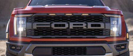 Como Mustang y Bronco, Ford está trabajando en crear más marcas secundarias.