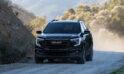 """Conoce GMC Terrain 2022: un SUV familiar, compacto y agradable. Para cualquier viaje por """"duro"""" que sea."""
