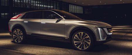 GM dice que el Cadillac Lyriq recibirá muy pocos cambios antes de su producción