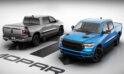 Mopar presenta su nueva edición especial Mopar '21 de la Ram 1500.