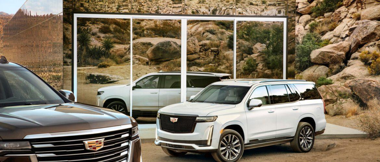 """No te preocupes, Cadillac no se volverá totalmente """"eléctrica"""" durante mucho tiempo"""