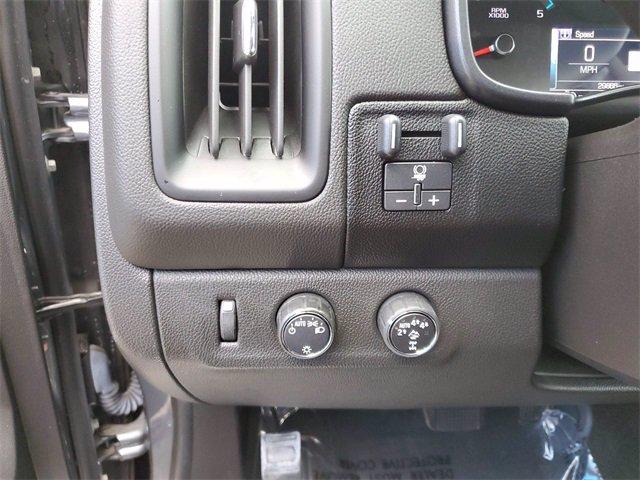 2018 Chevrolet Colorado ZR2 Turbo Diesel