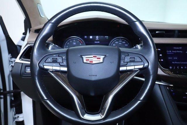 2020 Cadillac XT6 AWD