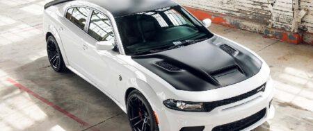 Dodge Charger SRT Hellcat 2022: ¿El Automóvil Más Personalizable De Todos Los Tiempos?
