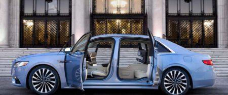 Felicidades a todos los que compraron alguno de los 14 Lincoln Continental vendidos el mes pasado